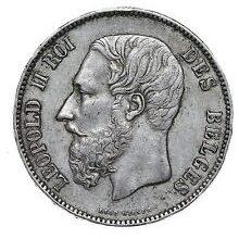 Munten verkopen aan de beste prijs? Gouden en zilveren belgische munten laten schatten of verkopen