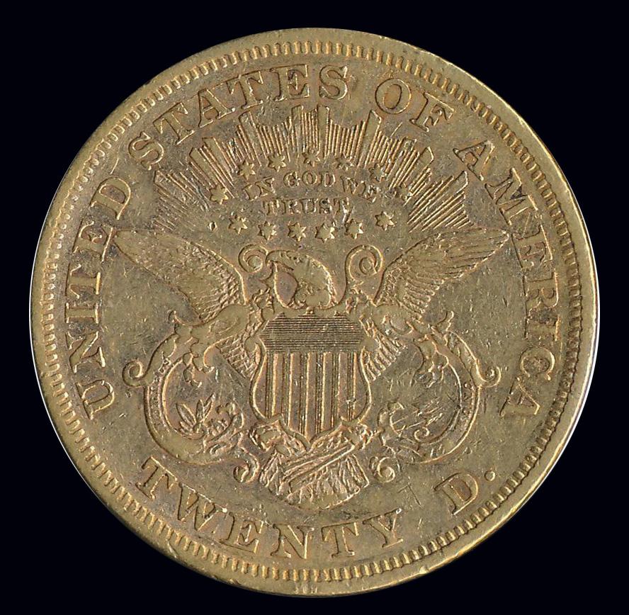 amerika goud 20 usd dollar eagle