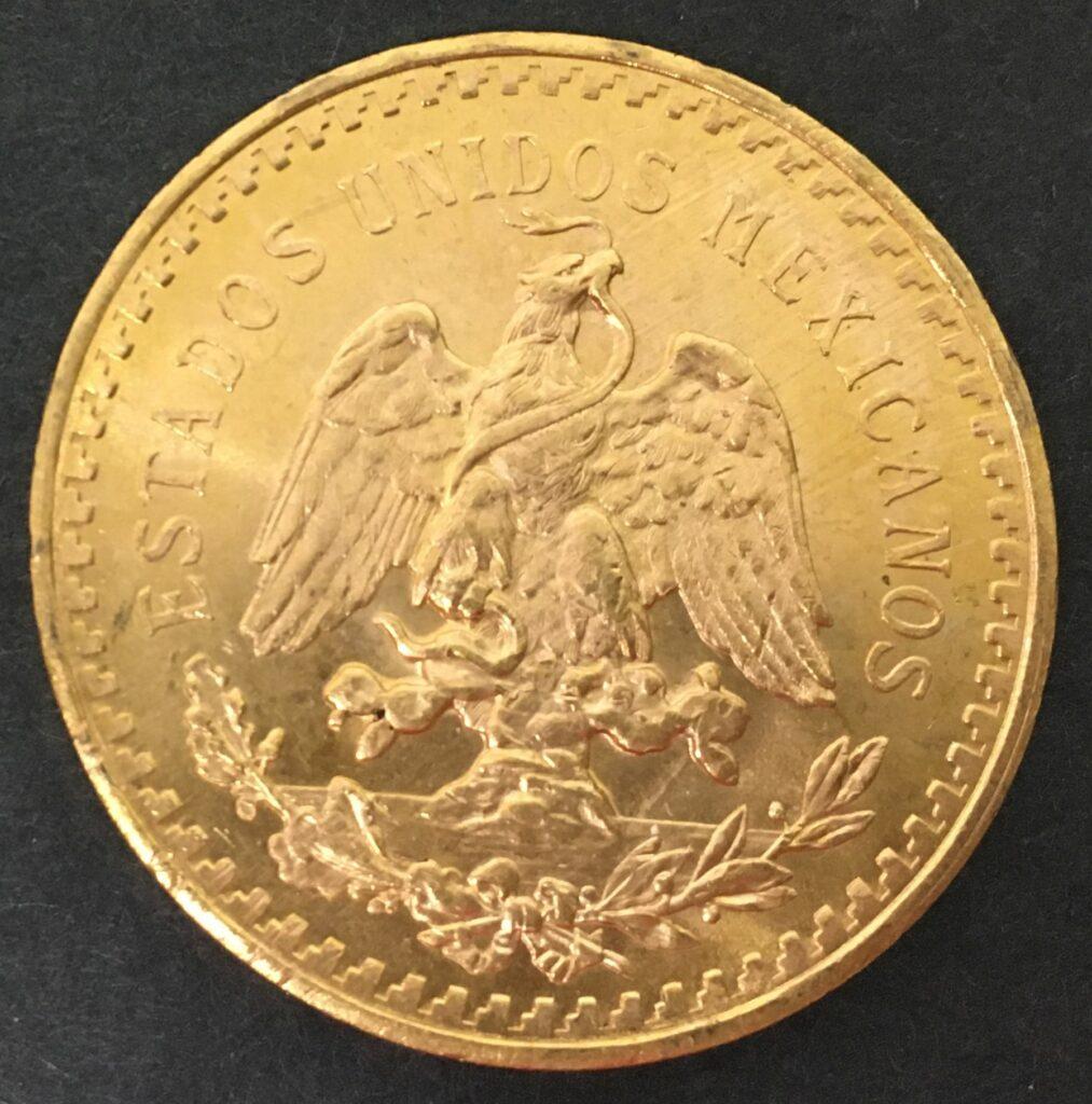 estados unios mexicanos