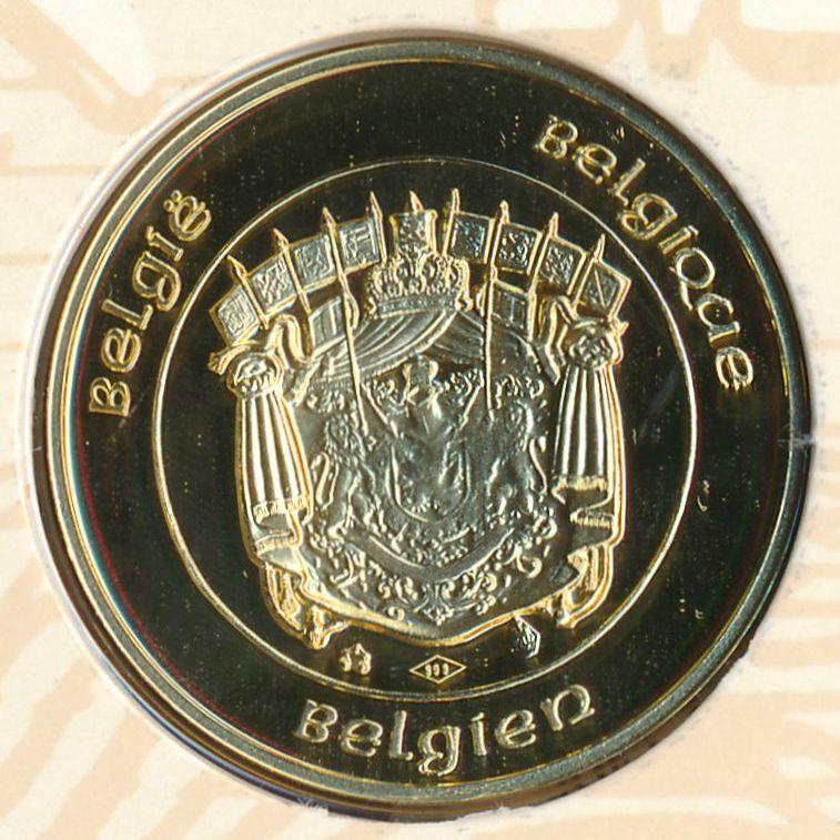 1930 1993 goud boudewijn belgië