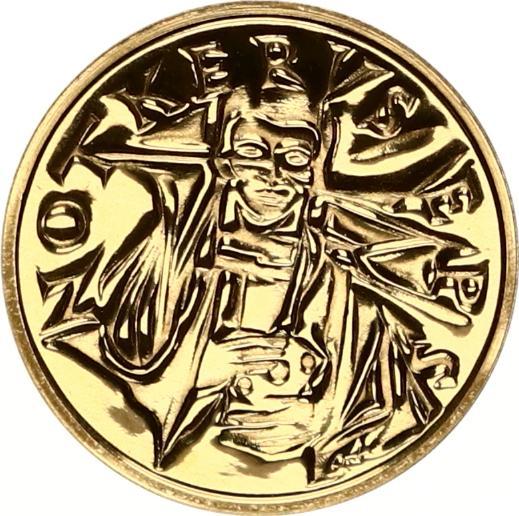 980 1980 goud luik 1000 jaar